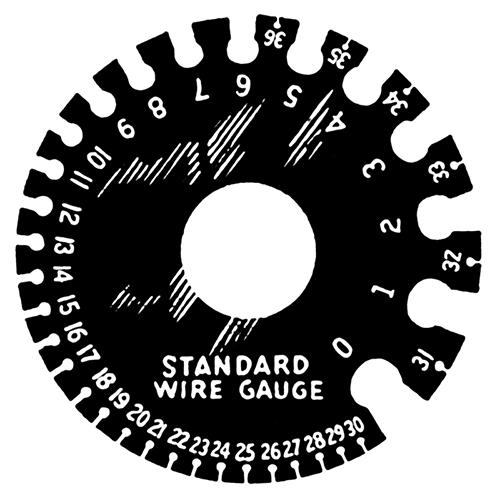 Chỉ số AWG trong ngành điện?