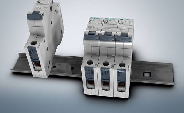 Video chi tiết về sản phẩm CB tép MCB Siemens 5SL