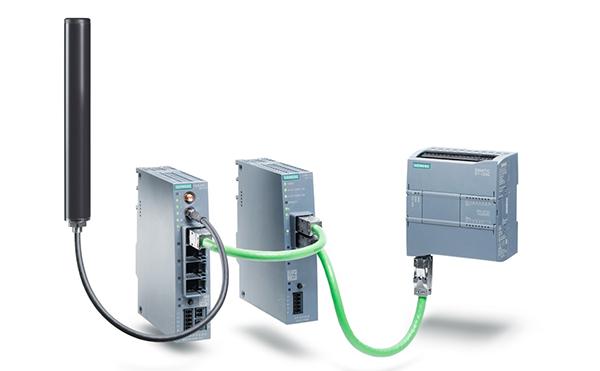 Các model Siemens Industrial IoT Gateways Devices