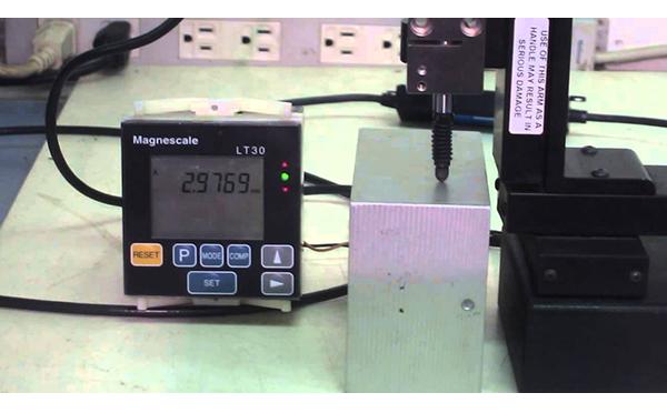 Magnescale Digital gauge là gì?