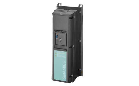 Thông tin chi tiết dòng sản phẩm Biến tần SINAMICS G120P and G120P Cabinet pump, fan, compressor inverters của SIEMENS