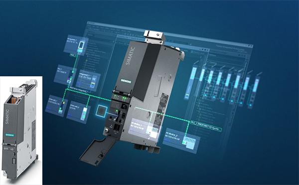 Tất cả các models Module lập trình kiểm soát điều khiển SIMATIC của Siemens | SIMATIC Drive controller CPUs