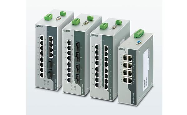 Tại sao nên dùng Ethernet Switches công nghiệp thay Switches thường trong nhà máy?