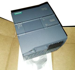 02 Bộ lập trình điều khiển PLC - Siemens - SIMATIC S7-1200, CPU 1211C 6ES7211-1BE40-0XB0
