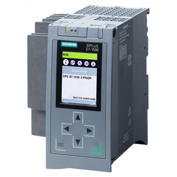 01 Bộ lập trình điều khiển PLC - Siemens - SIMATIC S7-1500, CPU 1516-3 PN/DP 6ES7516-3AN01-0AB0