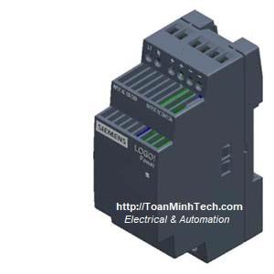 Bộ nguồn 24vDC 1.3A 1P 100-240vAC - Siemens - LOGO!POWER 24 V / 1.3 A - 6EP3331-6SB00-0AY0