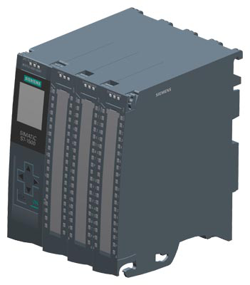02 Bộ lập trình điều khiển PLC - Siemens - SIMATIC S7-1500, CPU 1512C-1 PN 6ES7512-1CK01-0AB0