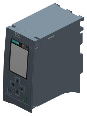 05 Bộ lập trình điều khiển PLC - Siemens - SIMATIC S7-1500, CPU 1516-3 PN/DP 6ES7516-3AN01-0AB0