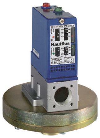 06 Cảm biến áp suất cơ-điện cho mạch điều khiển - Schneider - OsiSense XM XMLA020A2S11