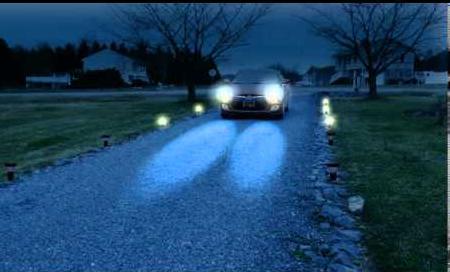 Cảm biến chuyển động tự động tăng-giảm độ sáng đèn Automatic dimming motion sensor - Merrytek - MC003V/R điều khiển đèn lối mòn ban đêm