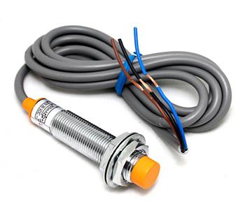 Cảm biến tiệm cận cảm ứng - Inductive Proximity Sensors
