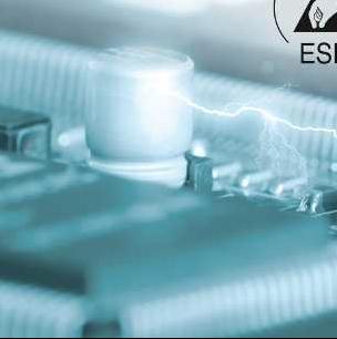 Sự phóng tĩnh điện gây hại cho thiết bị điện tử