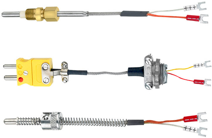 Cặp nhiệt điệnThermocouples