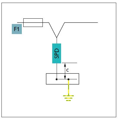 V-wiring