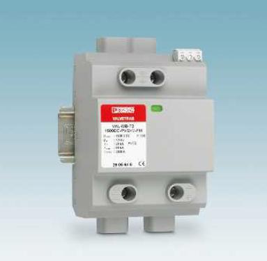 VAL-MB-T1/T2 1500DC-PV/2+V-FM
